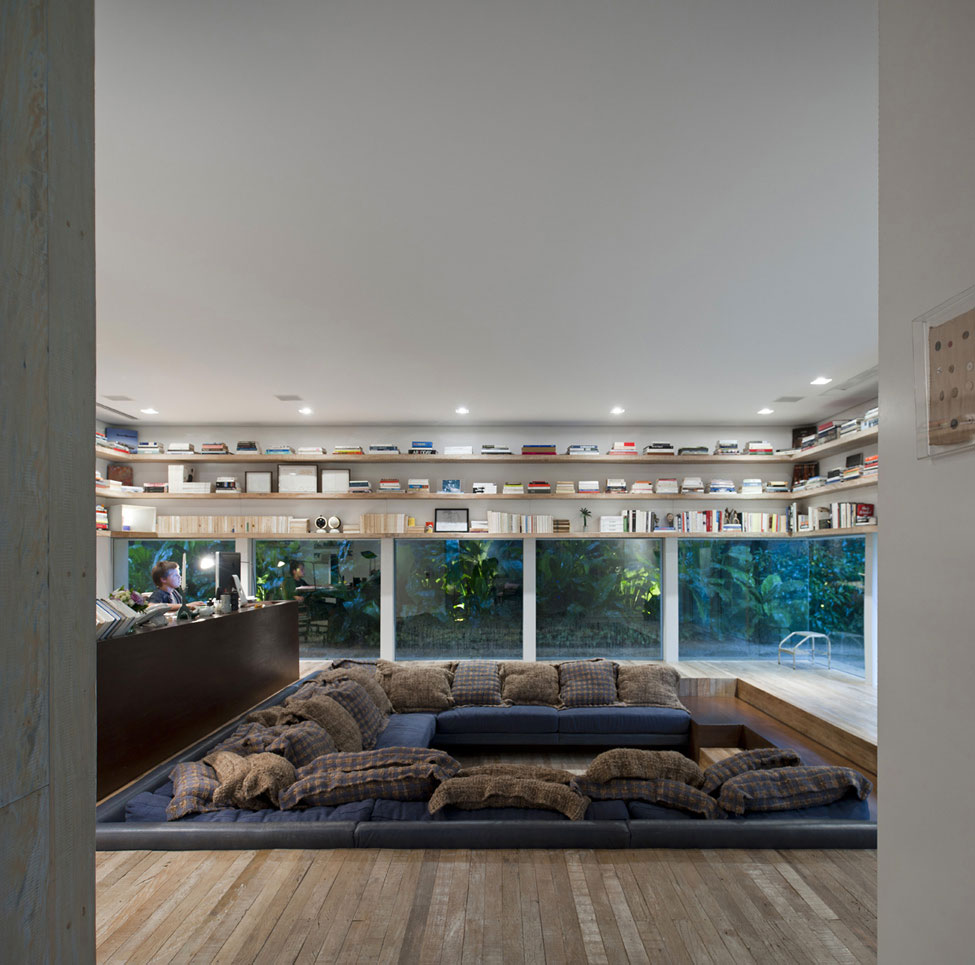 Yucatan House By Isay Weinfeld