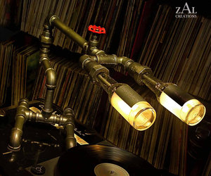 ZAL Creations Lighting