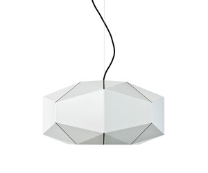 Zebra Bold lamp by Moloform
