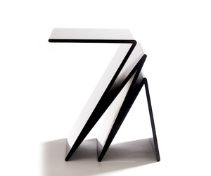Zee Side Table