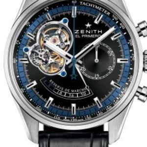 Zenith El Primero Special Edition