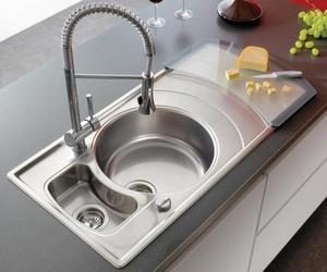 3d multi purpose sink from toyo kitchen for Modern japanese kitchen design by toyo kitchen