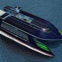 Zero Carbon Superyacht