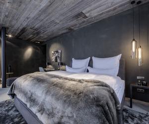 Zhero – Ischgl/Kappl hotel in Austria by Manfred Jäger