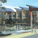 zHome,  Environmentally Friendly Houses