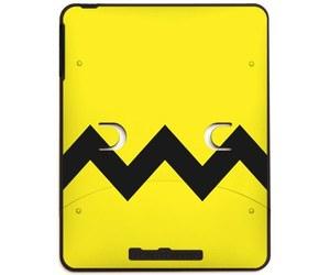 Zig Zag iPad Case