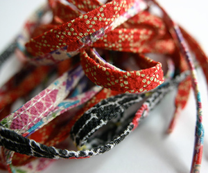 Zillion - Shoelaces from Kimonos