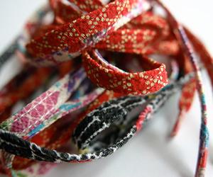 Zillion - Shoelaces from Kimonos