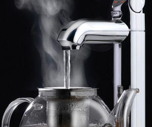ZIP HydroTap: revolutionizing the coffee and tea