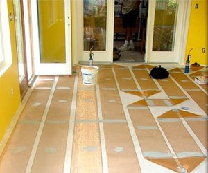 ZMesh Radiant Floor Heating System from Heatizon