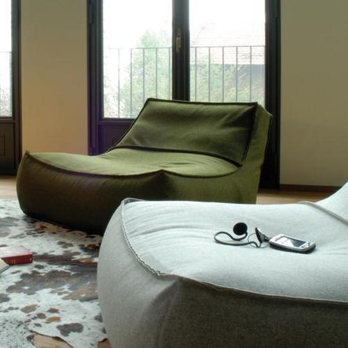Zoe Lounge Chair From Stylecraft