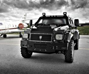 Zombie Apocalypse Truck