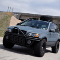 Zombie Proof BMW X5 | FMU