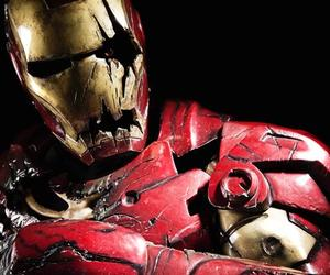 Zombified Real Life Iron Man
