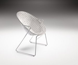 Zulu Mama™ café chair