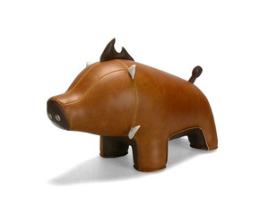 Zuny, Unique Modern Animal Bookend